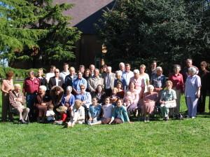 Gransden Reunion 2005