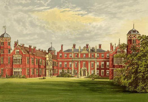 Cobham Hall http://en.wikipedia.org/wiki/File:Cobham_Hall_Morris_edited.jpg#metadata