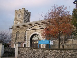 Image © Copyright David Anstiss and licensed for reuse under this Creative Commons Licence. http://familysearch.org/learn/wiki/en/File:Strood_St_Nicholas_Kent.jpg