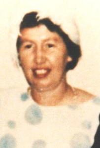 Linda Dorothy (nee Pratt) Bean 28-12-1918