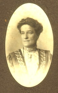 Ethel Butterfield