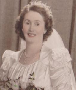 Freda Gransden nee Mulligan