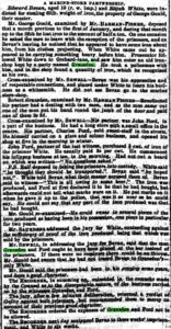 Hampshire Advertiser & Salisbury Guardian (Southampton, England), Saturday, April 15, 1848. British Newspapers 1600-1950 (Gale)