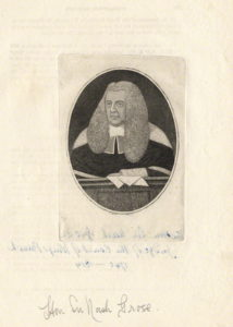 Sir Nash Grose (1714-1814), Judge. John Kay (1742-1826), Miniature painter and caricaturist. Courtesy National Portrait Gallery UK. http://www.npg.org.uk/collections/search/portrait/mw37051/Sir-Nash-Grose?